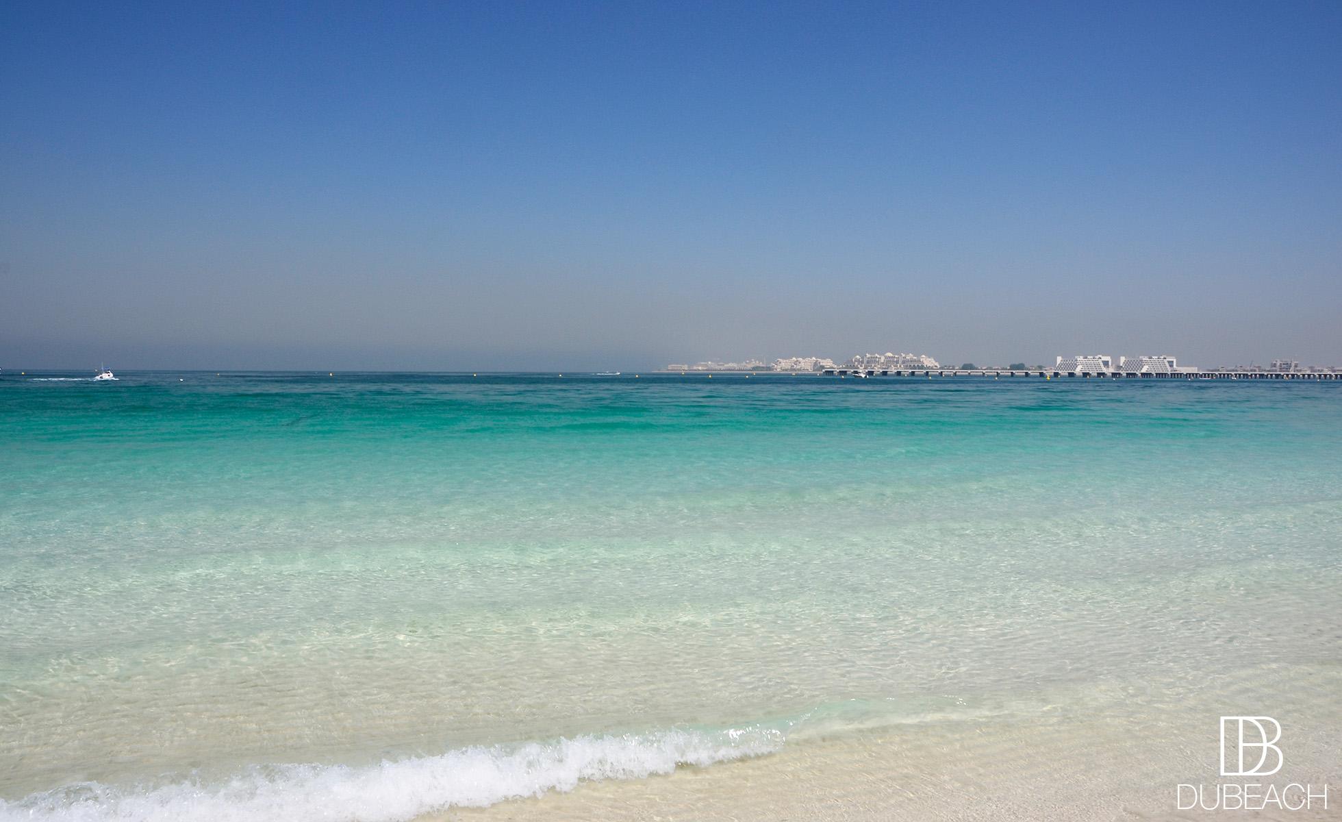 Azure Beach Club Rixos Premium JBR Dubai