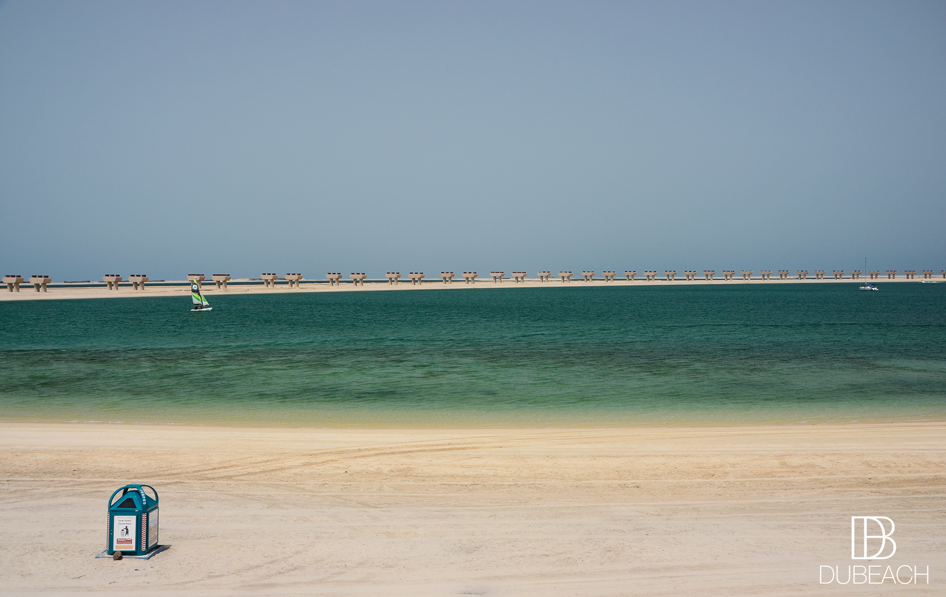 dog beach jebel ali dubai
